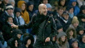 Guardiola potvrdio: Gabriel Jesus van terena od četiri do šest sedmica
