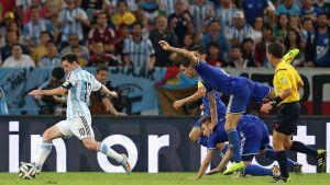 Messi izabrao 14 najznačajnijih trenutaka u karijeri, među njima i gol protiv BiH