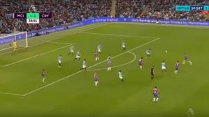 Bomba igrača Crystal Palacea proglašena za najbolji gol sezone u Premier ligi