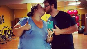 Potpuna transformacija: Supružnici izgubili više od 180 kg za godinu dana