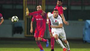 Zašto Aleksandar Kosorić danas nije igrao za Balzan?