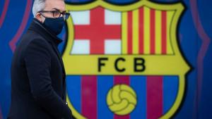 Mnoge stvari isplivale na površinu: Barcelona se nalazi u nevjerovatnoj krizi