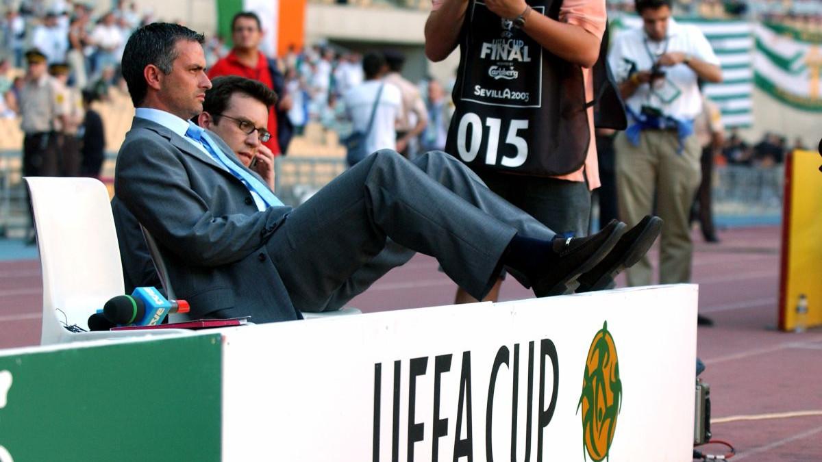 """Ni Barca, ni Juve, ni Manchester United: """"Mourinho otkrio koja utakmica je za njega bila najteža"""""""