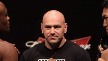 Dana White: McGregor nije bokser