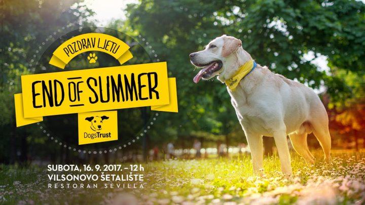 End of summer - Pozdrav ljetu