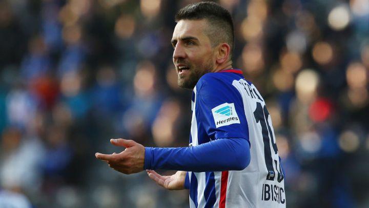 Ibišević priznao kojem se igraču divi u Bundesligi
