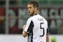 Juve bez Buffona i Pjanića protiv Genoe