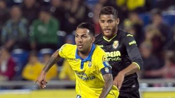 Las Palmas slavio protiv Villarreala