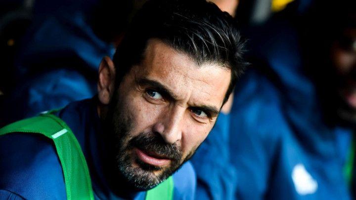 """""""Na Buffonovom licu se moglo vidjeti da se psihički razbolio"""""""