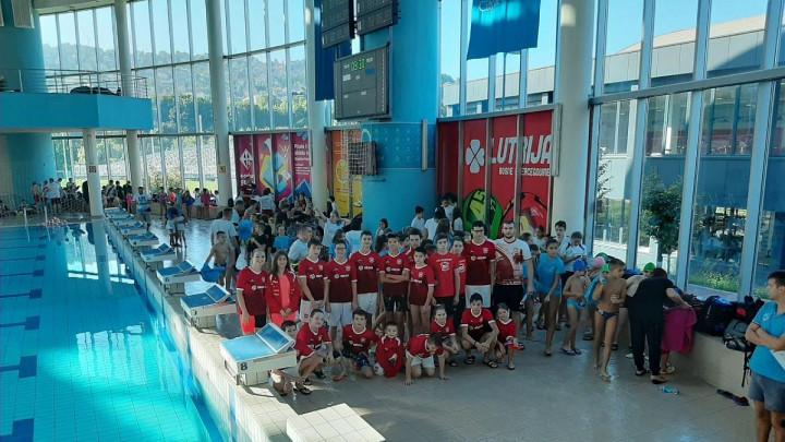 PK Velež u Sarajevu osvojio 13 medalja