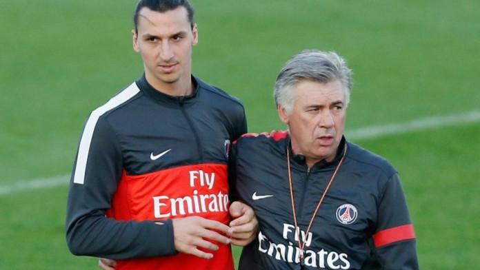 Ako Ancelotti preuzme Everton, za njim dolazi i Ibrahimović