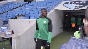 """Senegalci nakon Zmajeva istrčali na """"Oceane"""" stadion"""