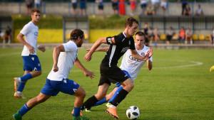 Široki Brijeg ubjedljivo poražen od drugog tima Hajduka