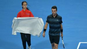 Bautista-Agut u fantastičnom meču pobijedio Novaka Đokovića