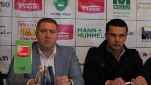 """Razočarenje u Tešnju: """"Možda istupimo iz Kupa, očigledno remetimo ciljeve Saveza!"""""""