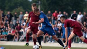 FK Sarajevo dominirao, FK Željezničar odnio bod