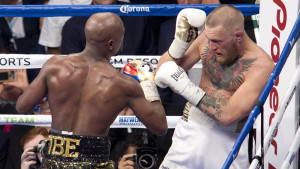 McGregor ponudio borbu bez rukavica u kojoj pobjednik nosi sve