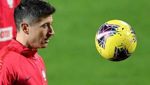 """I Lewandowski predlaže trenera: """"Pravi čovjek za Bayern"""""""