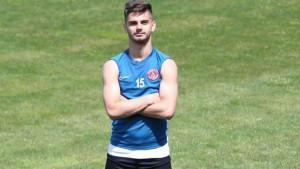 Ajdin Hasić igra od prve minute, njegov nastup pratit će i u Bešiktašu