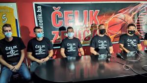 OKK Čelik na pressici predstavio dva velika pojačanja