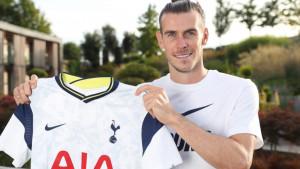 Navijači smatraju da se Real patetično oprostio od Balea i da je zaslužio malo više poštovanja