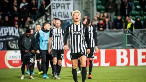 Najbolji igač pobjegao iz Partizana, tvrdi da niko nije reagovao na njegove molbe
