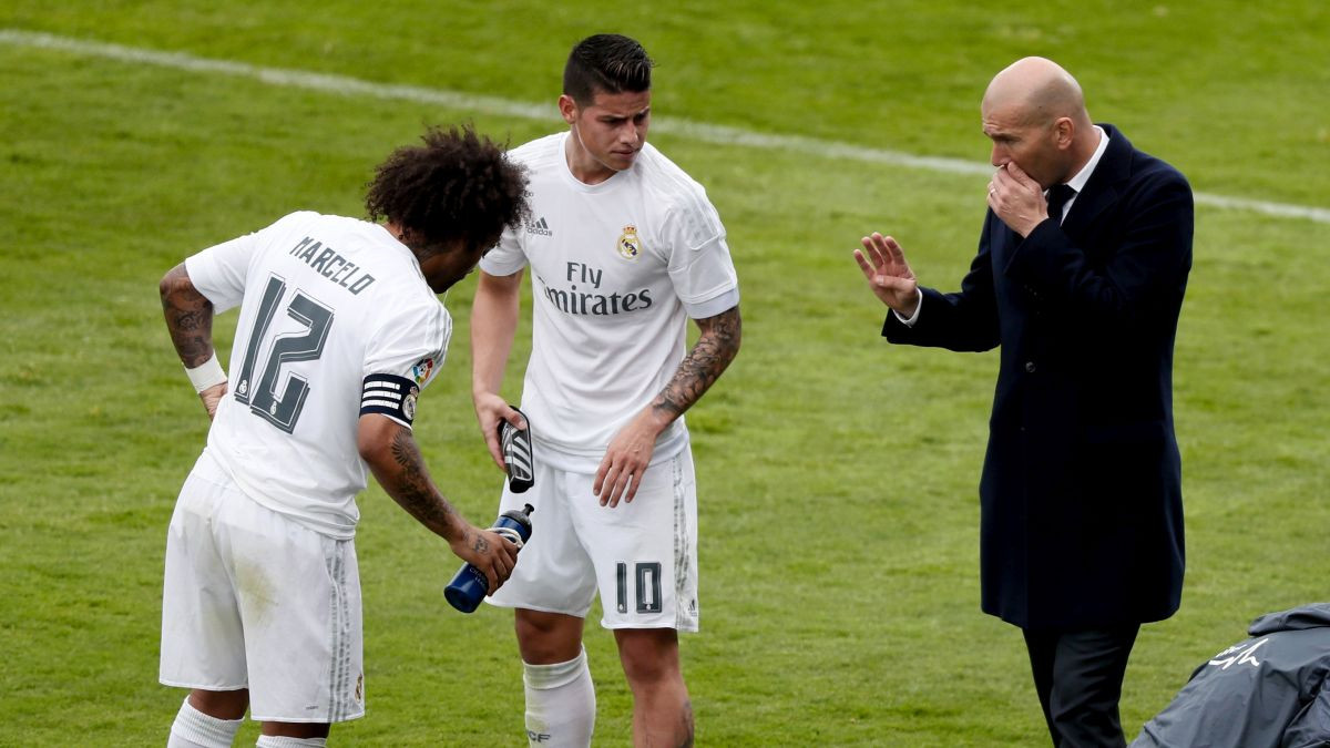 Njegovo vrijeme u Realu je završilo, a Zidane je jasan: Ne želim više o tome...