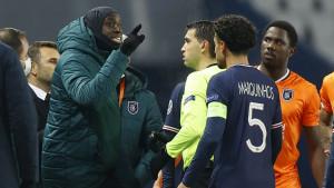 UEFA: Nije bilo rasizma u Parizu