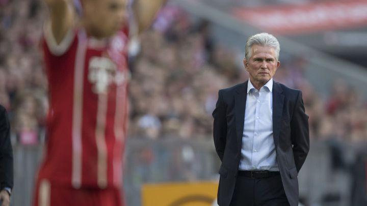 Heynckes: Nagelsmann će kad-tad doći u Bayern