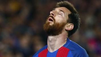 Legenda Arsenala: I Messi je samo čovjek