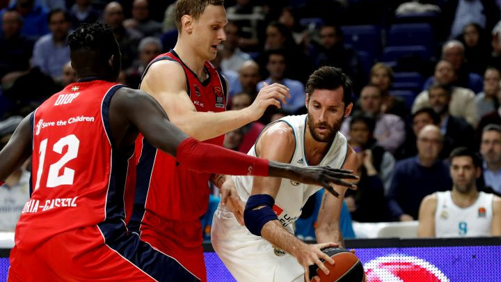 Može i bez Dončića: Real u derbiju bolji od Baskonije