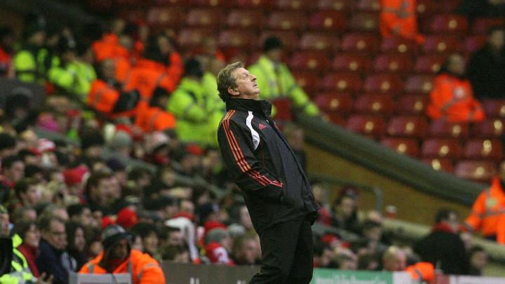 Urnebesni Roy: Kako je Liverpool prodao pogrešnog igrača?
