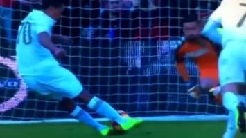 Milan slavio neregularnim golom