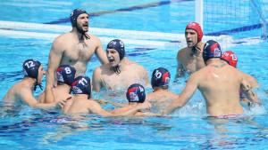 Srbija u nevjerovatnom meču preko Hrvatske do Olimpijskih igara!