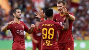 Fonseca: Mkhitaryan će sigurno pomoći Džeki kada se vrati na teren