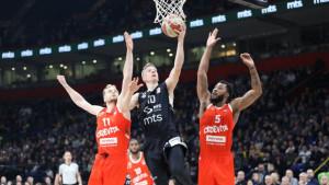 Nestvarna trojka Jaramaza za pobjedu Partizana