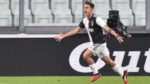 Dybala traži duplo više novca od Juventusa