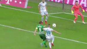 Igrači Dinama u šoku: Ferencvaroš u prvom napadu stigao do prednosti
