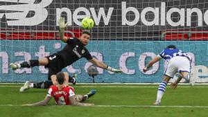 Kenan Kodro zaigrao u baskijskom derbiju, ali nema razloga da bude sretan