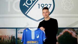 Benjamin Šehić potpisao za NK TOŠK