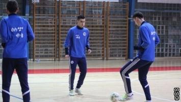 Futsal reprezentativci BiH se spremaju za turnir u Poljskoj