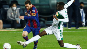 Lionel Messi će odluku o budućnosti saopštiti na kraju sezone
