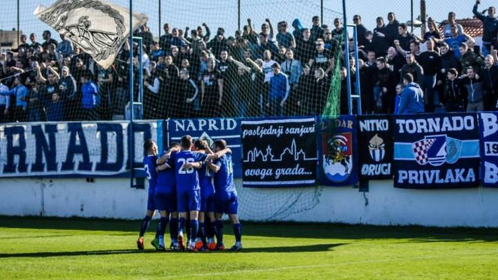 HNS bez milosti: Zadar izbačen u treću ligu zbog licence