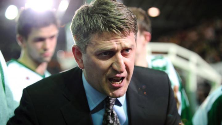 Darius Maskoulinas novi izbornik reprezentacije Litve