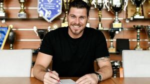 Mirsad Terzić potpisao novi ugovor