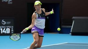 Belinda Benčić izborila finale i kompletirala spisak teniserki za Završni turnir