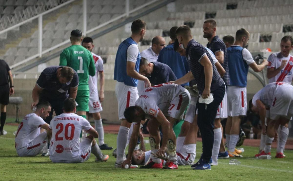 Velika drama u Nikoziji, APOEL na penale izbacio Zrinjski