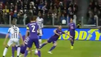 Fiorentina je mogla voditi, ali je Basanta promašio nemoguće