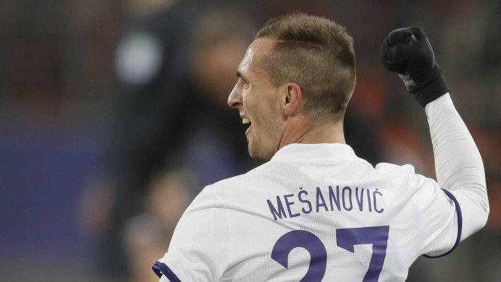Mešanović: Hertha? Vidjet ćemo šta donosi budućnost