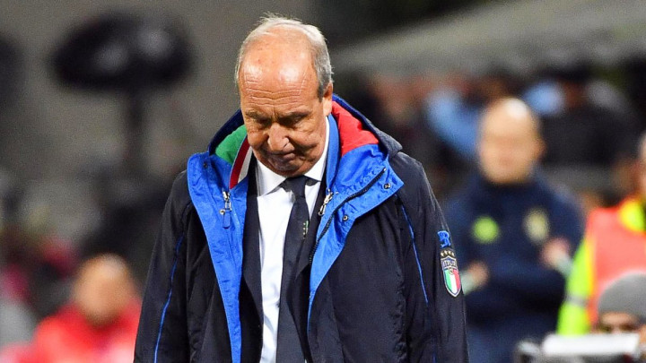 Čitava Italija ga i danas proklinje, ali Ventura dobija novi posao?